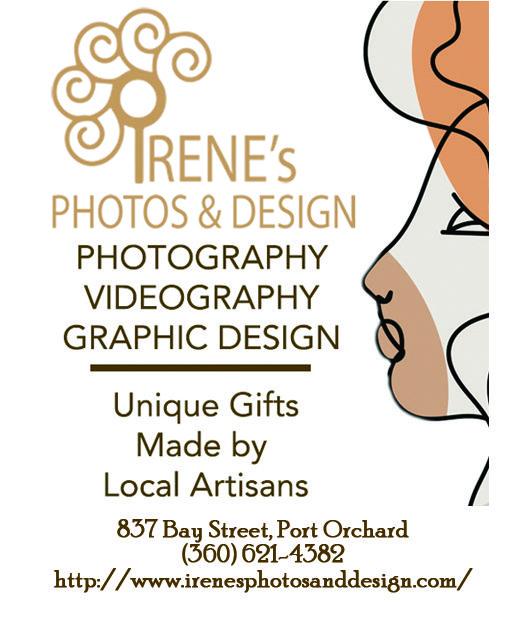 New Board Member – Irene Beckham of Irene's Photos and Design